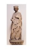 Santa Reparata, Circa 1336 Giclée-Druck von Andrea Pisano