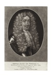 Henry Duke of Norfolk Giclee Print by Sir Peter Lely