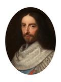 Cardinal Richelieu Giclee Print by Pierre Mignard