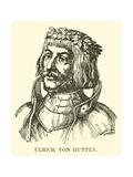 Ulrich Von Hutten Giclee Print