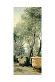 Landscape Giclee Print by Alessandro Franchi