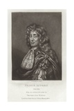 Prince Rupert Giclee Print by Sir Peter Lely