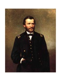 General Ulysses S. Grant, 1867 Giclee Print by George Cochran Lambdin