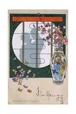 Postcard Giclée-Druck von Leopoldo Metlicovitz
