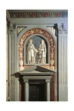 The Door of the Martyrs Giclee Print by  Donatello