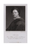 John Gay, English Poet and Dramatist Giclee Print by Michael Dahl