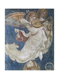 Angel Musicians Giclee Print by Spinello Aretino