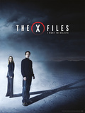 The X-Files - I Want To Believe Masterprint