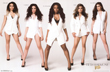Fifth Harmony - Stance Print