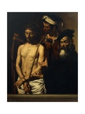 Ecce Homo Giclee Print by  Caravaggio
