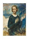 Daphne, C.1924 Giclee Print by Ambrose Mcevoy