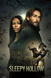 Sleepy Hollow - Season 1 Posters