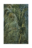 Communicants, 1889 Giclee Print by Gaetano Previati