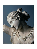 Dancer with Cymbals, 1812 Giclee Print by Antonio Canova