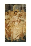 The Flagellation Giclee Print by Bernardino Lanino