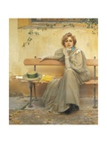 Dreams Giclee Print by Vittorio Matteo Corcos