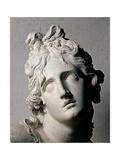 Monument to Pope Clement XIII, 1784 Giclee Print by Antonio Canova