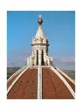 Cupola, Designed Giclée-tryk af Brunelleschi, Filippo