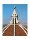Cupola, Designed Giclee Print by Filippo Brunelleschi