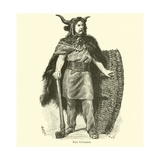 A German Giclee Print by Willem II Steelink