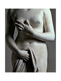Venus Italica, 1810 Giclee Print by Antonio Canova