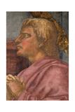 The Trinity, 1426-1428 Giclee Print by Tommaso Masaccio