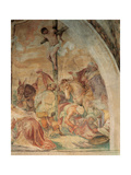 Crucifixion, 1575 Giclee Print by Jacopo Bassano