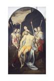 Pieta Giclee Print by Taddeo Zuccari