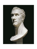 Self-Portrait Giclee Print by Antonio Canova