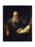 Apostle Paul, 1635 Giclee Print