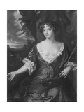 Louise De Querouaille, Duchess of Portsmouth Giclee Print by Sir Peter Lely