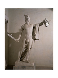 Perseus with the Head of Medusa, 1797 Giclee Print by Antonio Canova
