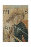 Allegory of Bad Government, 1338-1339 Giclee Print by Ambrogio Lorenzetti