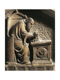 Euclid, 1334-1336 Giclee Print by Nino Pisano