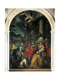 Adoration of Magi Giclee Print by Paolo Veronese
