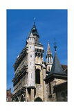 Church of Notre-Dame Giclee Print