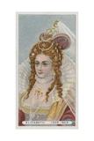 Queen Elizabeth I Giclee Print