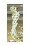 Sea Shells, 1875 Giclee Print by Albert Joseph Moore