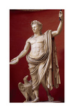Emperor Claudius Giclee Print