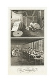 Mill for Grinding Files and File Manufactory Giclee Print