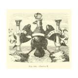 Charles V Giclee Print
