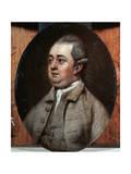 Edward Gibbon, 1773 Giclee Print by Henry Walton