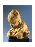 The Concierge, 1883 Giclee Print by Medardo Rosso