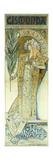 Gismonda, C.1894 Giclee Print by Alphonse Marie Mucha