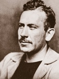 John Steinbeck, C.1939 Reproduction photographique
