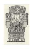 Huitzilopochtli Giclee Print