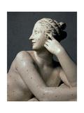 Najad Lying Giclee Print by Antonio Canova