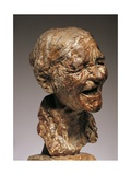 The Bawd Giclee Print by Medardo Rosso