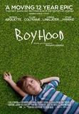 Boyhood Plakaty