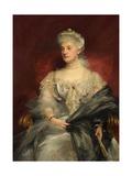 Lady Royds, 1908 Giclee Print by Sir Samuel Luke Fildes